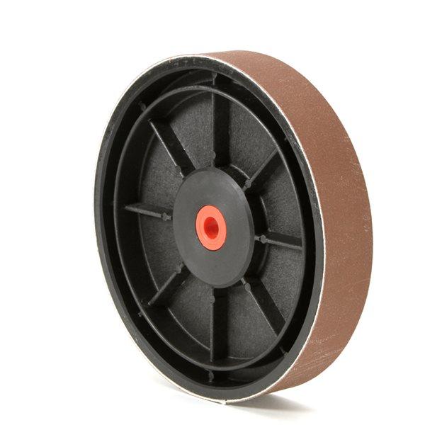 "Diamond Resin Wheel - 8""/203mm - Prepolish"