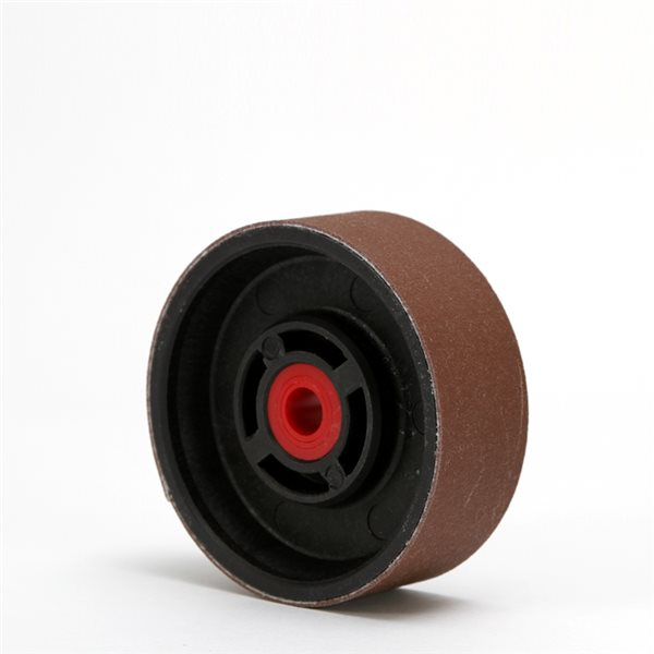 "Diamond Resin Wheel - 4""/102mm - Prepolish"