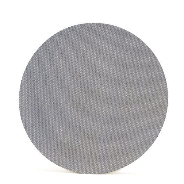 """Diamond Pad - 8""""/203mm - 1800 grit - Self-Adhesive"""