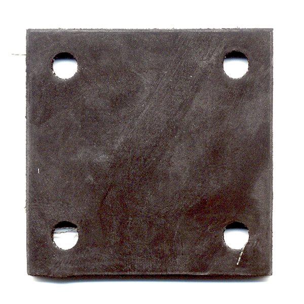 Glastar - Membrane für Fussbedienungs-Garnitur (980.941) - 3 Stück