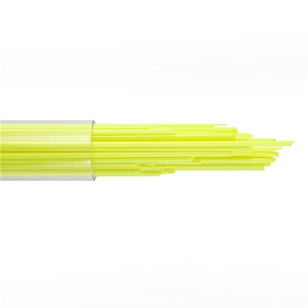 Stringer - Opaque Yellow Extra Dense - 250g - für Floatglas