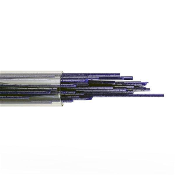 Stringer - Opaque Dark Blue - 250g - für Floatglas
