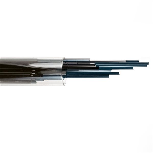 Stringer - Aquamarine - 250g - für Floatglas