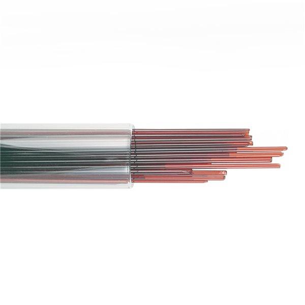 Stringer - Amber - 250g - für Floatglas