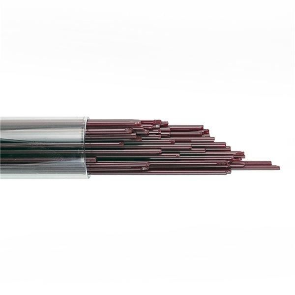 Stringer - Dark Red - 250g - für Floatglas