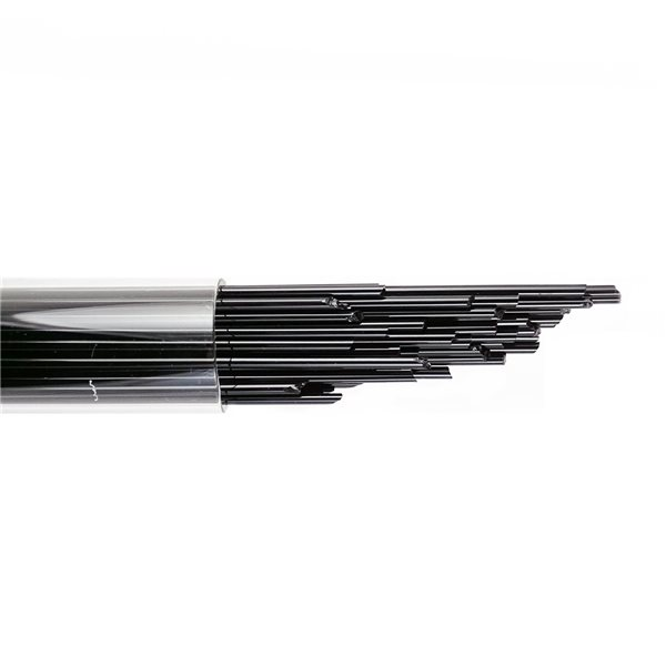 Stringer - Brilliant Black - 250g - für Floatglas