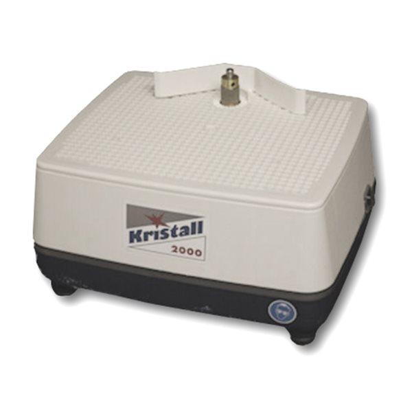 Kristall 2000 - Schleifmaschine - Eurostecker
