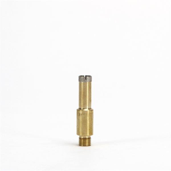 Diamant Hohlbohrer - Beschichtet - 10mm