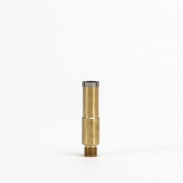 Diamant Hohlbohrer - Beschichtet - 12mm