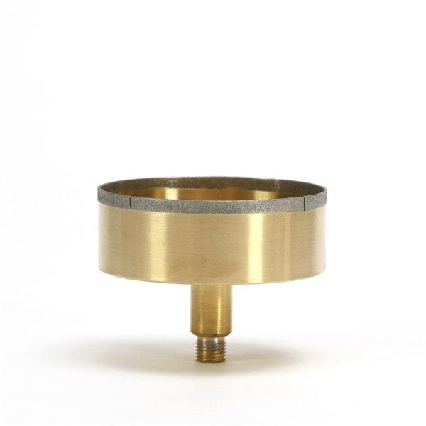 Diamant Hohlbohrer - Beschichtet - 70mm