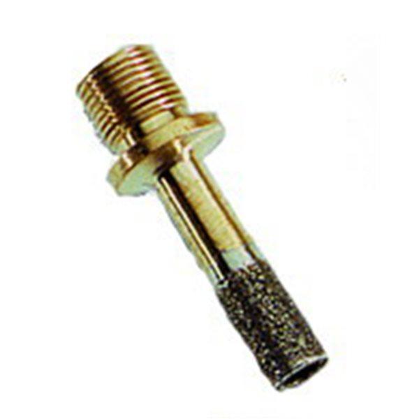 Diamant Hohlbohrer - 6mm - für Schleifmaschinen