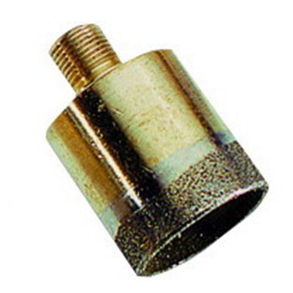 Diamant Hohlbohrer - 25mm - für Schleifmaschinen