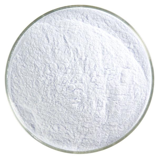 Bullseye Frit - Light Sky Blue - Mehl - 2.25kg - Transparent