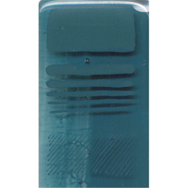 Fuse Master - Glasmalfarben - Dunkelgrün - 1kg