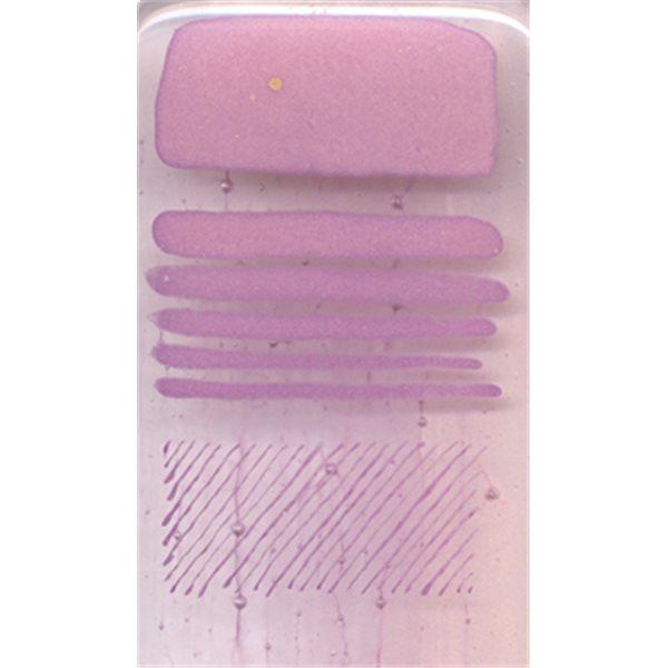 Fuse Master - Glasmalfarben - Violett - 1kg