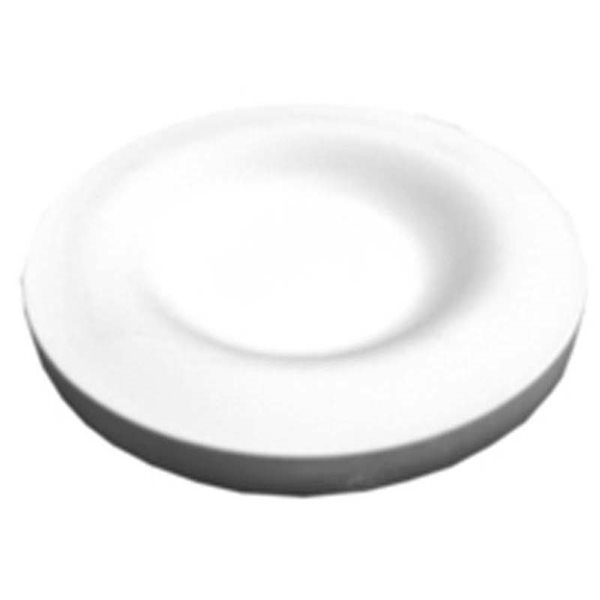 Jupiter - Salad Bowl - 25.8x2.6cm - Basis: 15.5cm - Fusing Form