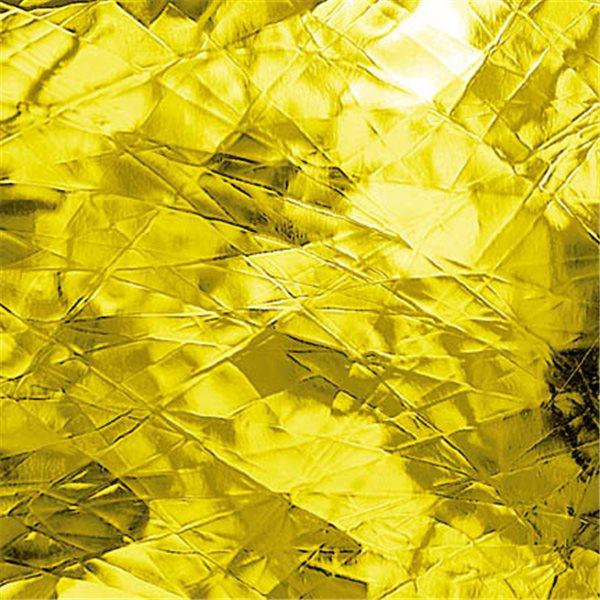 Spectrum Yellow - Artique - 3mm - Non-Fusing Glas Tafeln