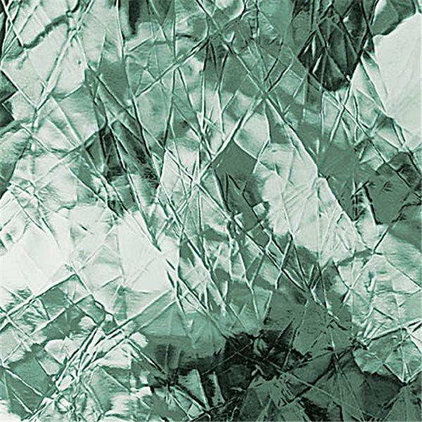 Spectrum Sea Green - Artique - 3mm - Non-Fusing Glas Tafeln