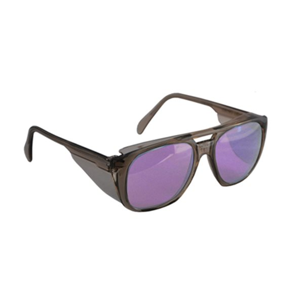 Didymium Schutzbrille - Industrial