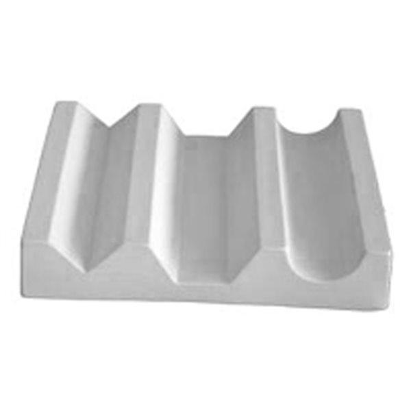 Pattern Bar 1 - 25.2x21.3x4.5cm - Fusing Form