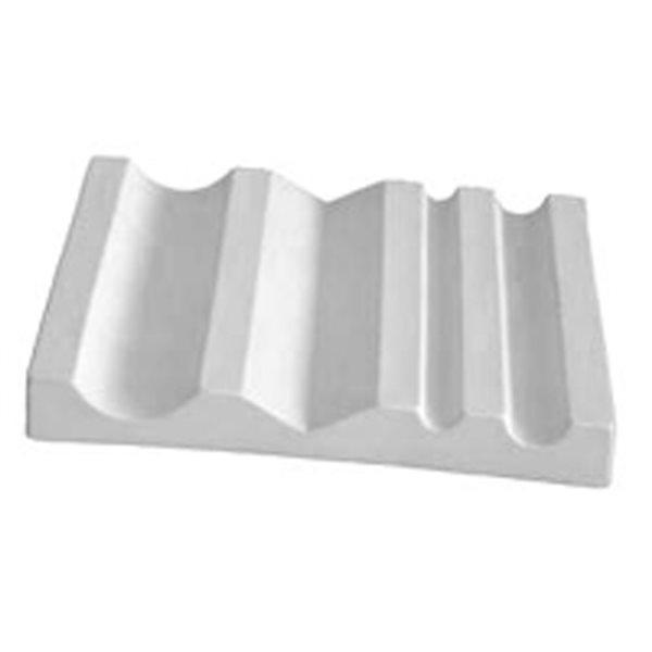 Pattern Bar 2 - 25.8x22.2x3.2cm - Fusing Form