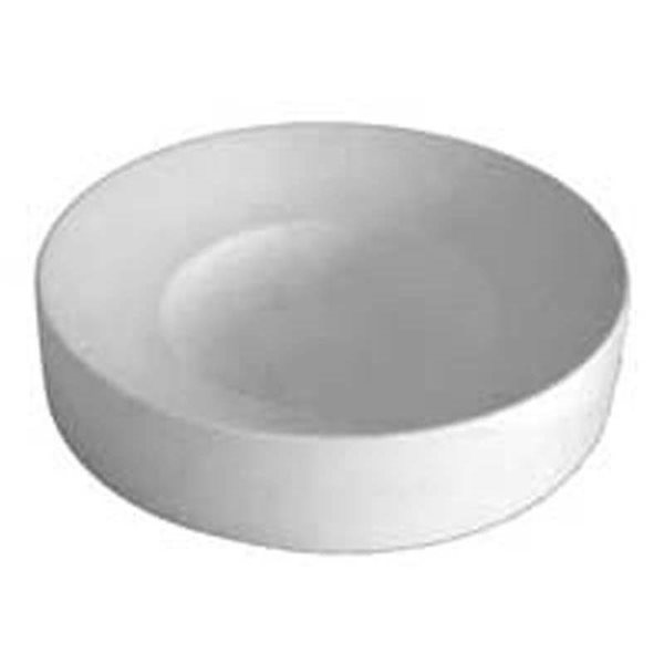 Pasta Bowl - 45x9.5cm - Basis: 25.5cm - Fusing Form