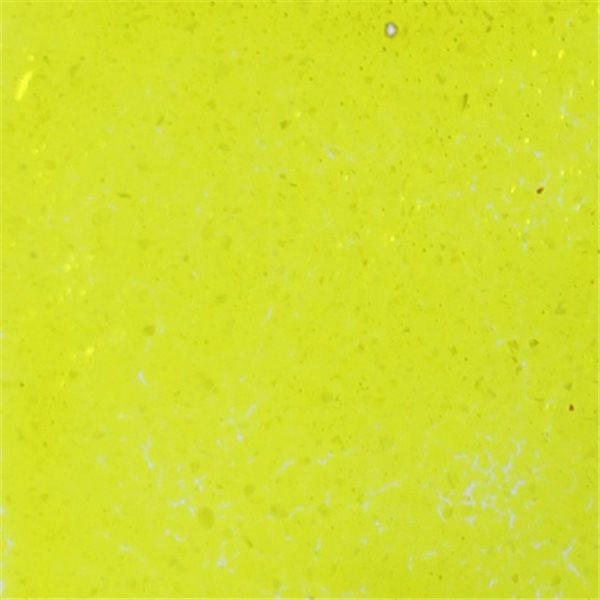 Frit - Yellow - Lead Free - Mehl - 1kg - für Floatglas