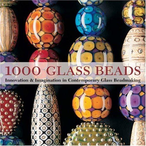 Buch - 1000 Glass Beads