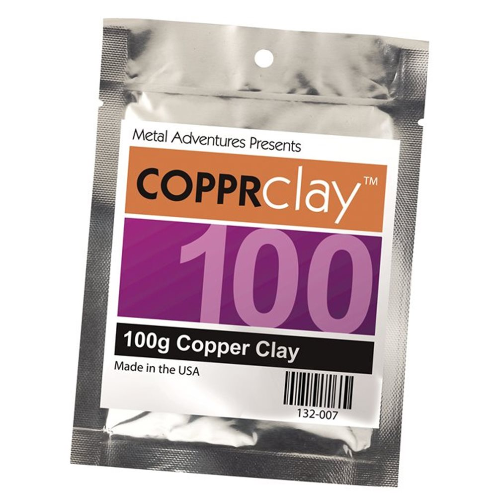 COPPRClay - Modelliermasse - 100g