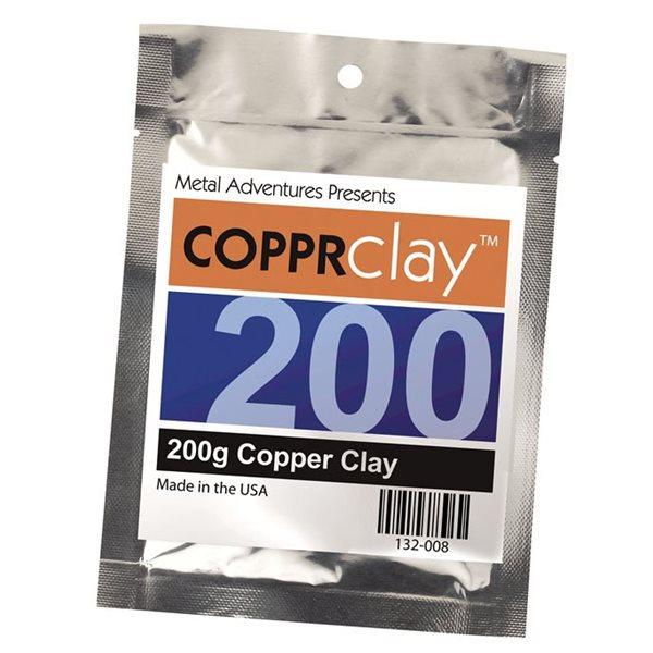 COPPRClay - Modelliermasse - 200g