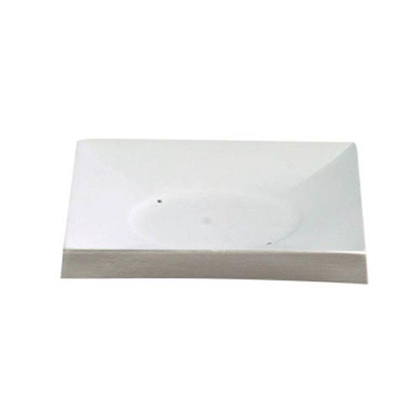 Casablanca - Dish - 15.9x15.9x2.4cm - Basis: 8.5cm - Fusing Form