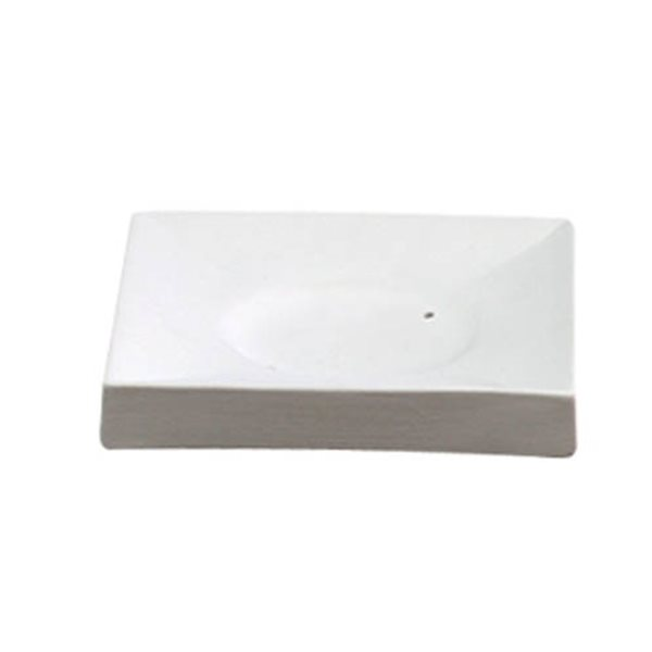 Casablanca - Dish - 11.8x11.8x1.8cm - Basis: 6cm - Fusing Form