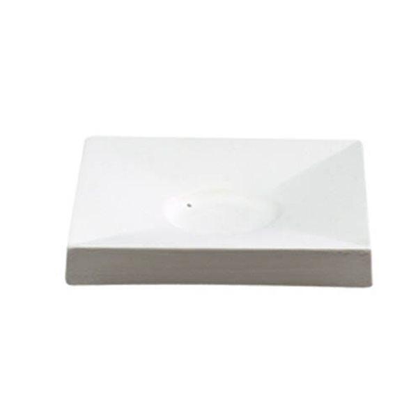 Casablanca - Dish - 11.3x11.3x1.6cm - Basis: 4.4cm - Fusing Form