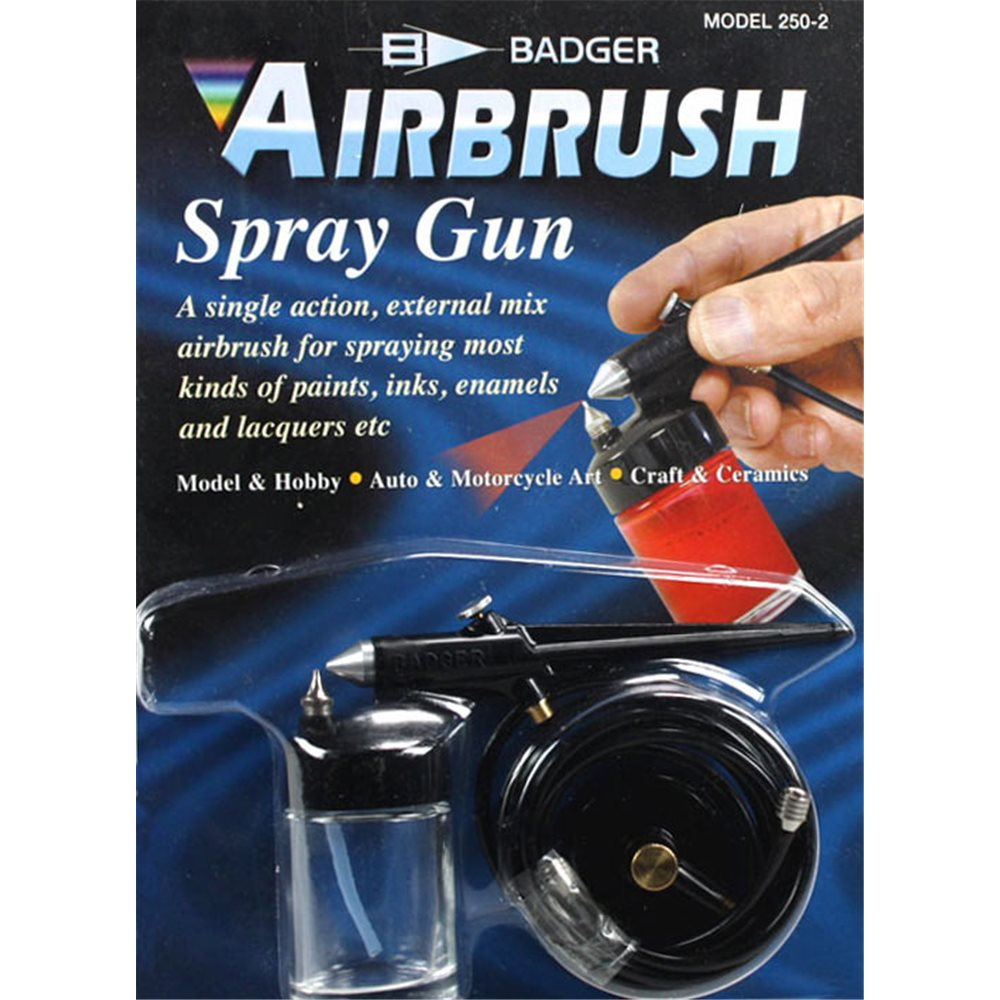 Badger Airbrush 250-2