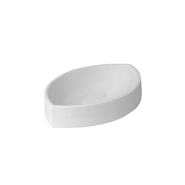 Almond - 37.5x23.8x6.2cm - Fusing Form