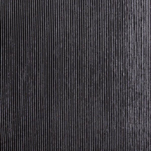 Bullseye Black - Opalescent - Reed - 3mm - Fusing Glas Tafeln