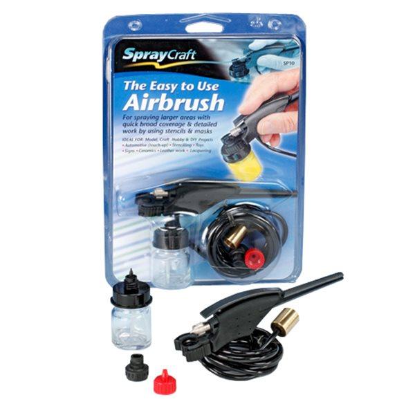 Spraycraft SP10 Airbrush