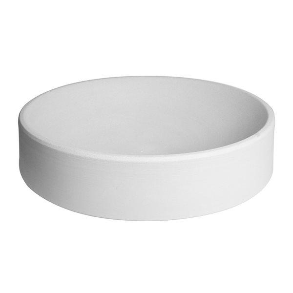 Bowl 2 Step I - 38.8x8.1cm - Fusing Form