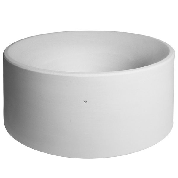 Bowl 2 Step II - 35x14.4cm - Fusing Form