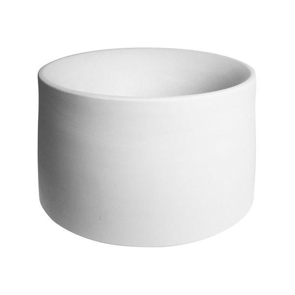 Bowl 2 Step III - 29.1x16.8cm - Basis: 6cm - Fusing Form