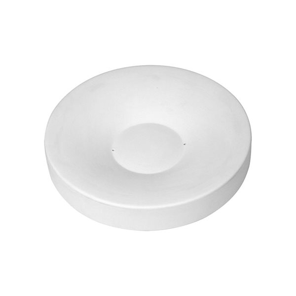 Classic - 19x3cm - Basis: 6.6cm - Fusing Form