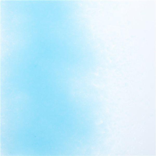 Bullseye Frit - Glacier Blue - Fein - 2.25kg - Opaleszent