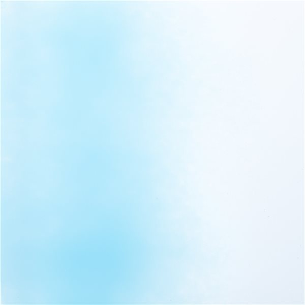 Bullseye Frit - Glacier Blue - Mehl - 2.25kg - Opaleszent