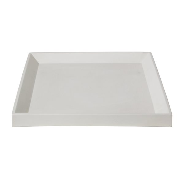 Tray - 30x30x2cm - Fusing Form