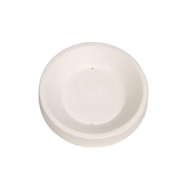Pizza Plate - 13.5x2.5cm - Fusing Form