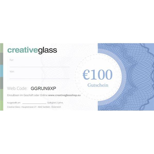 Bon Cadeaux 100 EUR