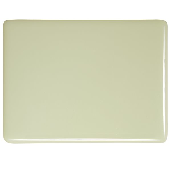 Bullseye Artichoke - Opalescent - 2mm - Thin Rolled - Plaque Fusing