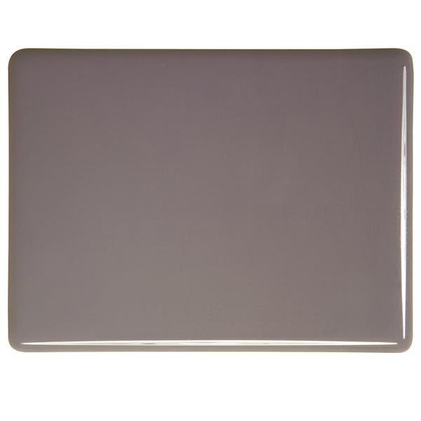 Bullseye Mink - Opaleszent - 2mm - Thin Rolled - Fusing Glas Tafeln